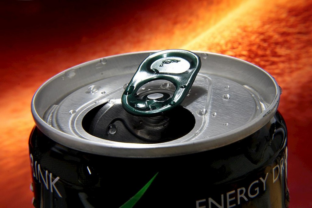 MRI scans show that energy drinks affect the heart